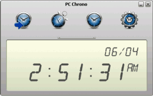 PC Chrono 1.1.0.6