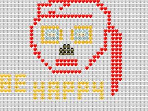 Romanelli Emoticons Art 0.0.0.1 - náhled