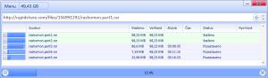 Myntry 2010 1.0.0.64 - náhled