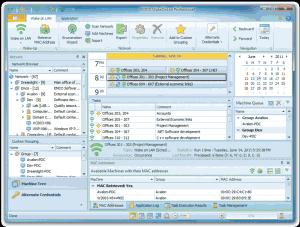 EMCO WakeOnLan Professional 1.0.5 - náhled