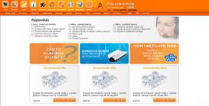 Recepční - rezervační systém AWIS RECEPCE pro hotel 4.4.8 - náhled
