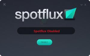 Spotflux 3.1.8 - náhled