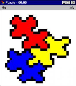 Puzzle - velký náhled - náhled