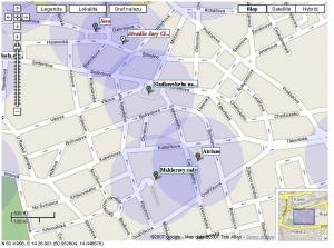 GeoGet 2.9.1.755 - náhled
