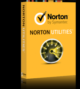 Norton Utilities 16 - náhled