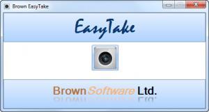 Brown EasyTake 5.0.2 - náhled
