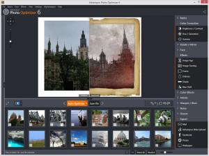 Ashampoo Photo Optimizer 6.0.19 - náhled