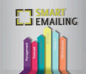 SmartEmailing - náhled