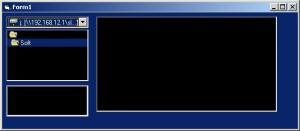 Tertsian 0.2.0 - náhled