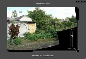 Panosphere 1.2 - náhled