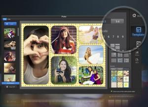 Fotor 3.0.0 - náhled