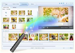 Wondershare DVD Slideshow Builder Deluxe 6.1.14