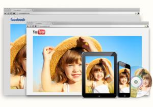 Wondershare DVD Slideshow Builder Deluxe 6.1.14 - náhled