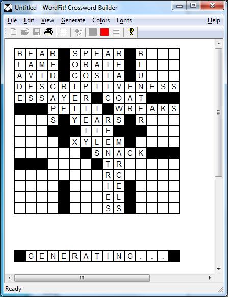 Crossword puzzles download mac