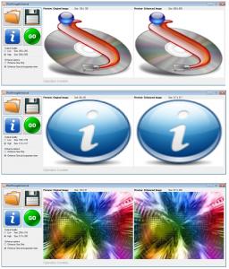 2Rsoft ImageEnhanced 1.0 - náhled