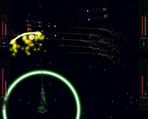 Exotic Armada 2 - náhled