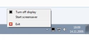Display Power Saver 1.0 - náhled