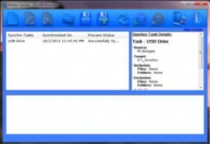 Molten Synchro 1.1.2 - náhled