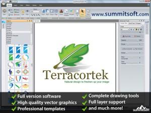 Logo Design Studio Pro - náhled