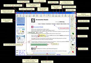 FireShot Pro 0.98.38 - náhled
