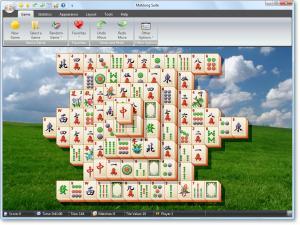 MahJong Suite 2010 - čeština 7.0 - náhled