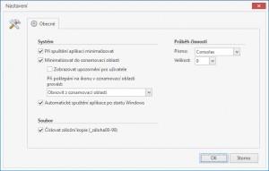 AUDREY Diacritics Remover 2014 - náhled