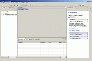 Eclipse 4.7.2