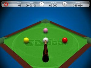 3D Quick Pool - náhled