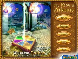 The Atlantis Pack - náhled