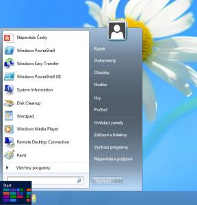 Windows 8 Start Menu 2.2