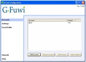 GFuwi 1.1.44 - náhled