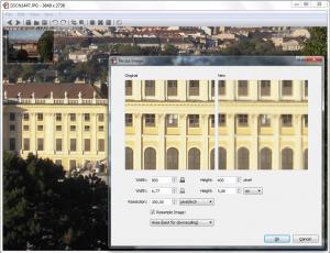 Nomacs Image Lounge Win 2000/XP 1.6.2 - náhled