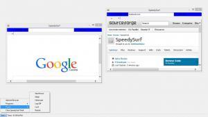 SpeedySurf 3.0 - náhled