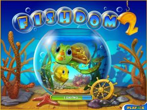 Fishdom 2 Collector's Edition - náhled