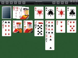 Micro Solitaire 5.0 - náhled