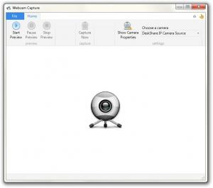 Free Screenshot Capture 1.7.0 - náhled