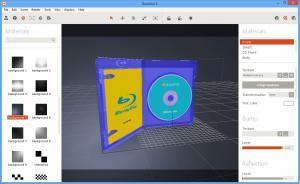 Boxshot 4.15.1 - náhled