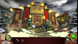 Ztracená v Tibetu - Sběratelská edice - náhled