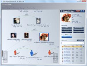 My Family Tree 6.0.7.0 - náhled