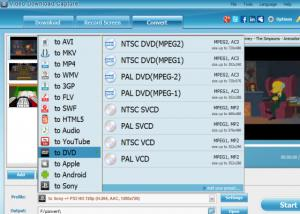 Apowersoft Video Download Capture 4.9.1 - náhled