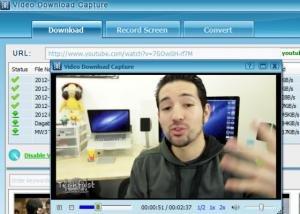Apowersoft Video Download Capture 6.3.3 - náhled