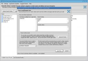 ZOLA Remote Software Uninstall 1.25.30 #4169 - náhled