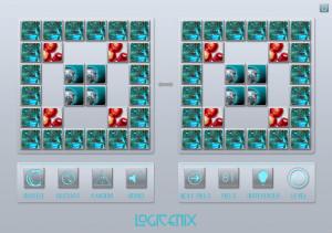 Logicenix - náhled