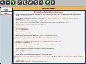 EasyLanguage 2.09 - náhled