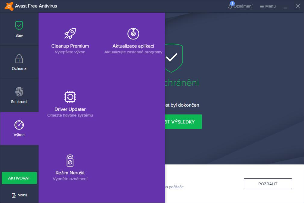 free download avast antivirus for windows 8.1
