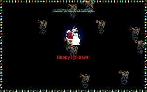 Holiday Lights 5.4 - náhled