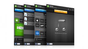 Hamster Free Audio Converter 1.0.0.18 - náhled