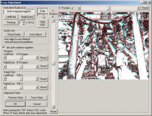 StereoPhoto Maker 4.32 - náhled