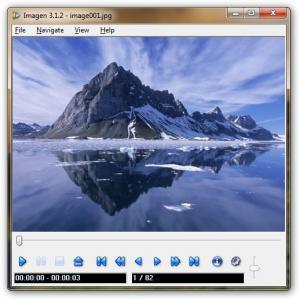 Imagen 3.1.2 - náhled