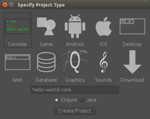 Nightcode 0.4.4 - náhled